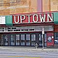 Uptown Theatre by David Ritsema