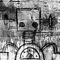 Urban Bot by Roseanne Jones