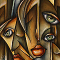 Urban Expression by Michael Lang