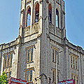 Urban Grace Church by Tikvah's Hope