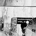 Chch's Hard Knock by Roseanne Jones