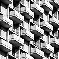 Urban Pattern by Val Black Russian Tourchin
