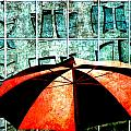 Urban Umbrella by Randall Nyhof