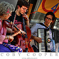 Urbana Trio by Coby Cooper