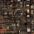 Urbanizacion   by Andy  Mercer