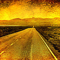 Us 50 - The Loneliest Road In America by Ellen Heaverlo