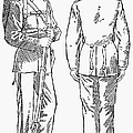 U.s. Army: Fatigues, 1882 by Granger