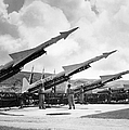 U.s. Army Missiles, C1965 by Granger