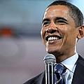U.s. Democratic Presidential Candidate by Everett