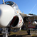 Us Fighter Jet Plane . 7d11232 by Wingsdomain Art and Photography