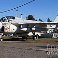 Us Fighter Jet Plane . 7d11238 by Wingsdomain Art and Photography
