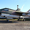 Us Fighter Jet Plane . 7d11239 by Wingsdomain Art and Photography