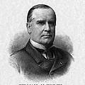 Us Presidents. Us President William by Everett