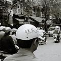 Usa And Hanoi by Shaun Higson