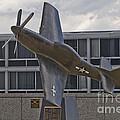 Usafa Air Model 6 by Tim Mulina