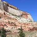 Utah 18 by Will Borden