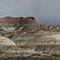 Utah Landscape by David Bearden