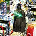 Vader's Entry by David Deak