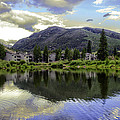 Vail Reflections 5