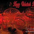 Valentine Crystal  by Nancy Patterson