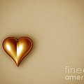 Valentine Heart by Christophe ROLLAND