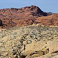 Valley Of Fire 4 Of 4 by Gregory Scott