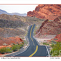Valley Of Fire State Park by Jack Schultz