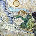 Van Gogh: Lazarus by Granger