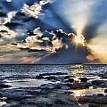 Vanilla Sky by Douglas Barnard
