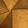 Vaulted Abstract II by Greg Matchick