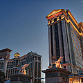 Vegas Moon by Stephen Campbell