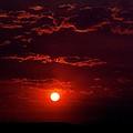 Velvet Sun by Kevin Bone