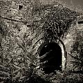 Venetian Castle Walls by Jouko Lehto