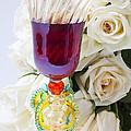 Venetian Glass by Garry Gay