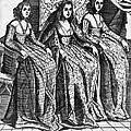 Venetian Women, C1600 by Granger