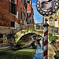 Venice - Italy by Jon Berghoff