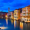 Venice 01 by Tom Uhlenberg