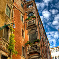Venice Apartment  by Jon Berghoff