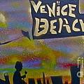 Venice Beach Life by Tony B Conscious