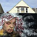 Venice Beach Wall Art 5 by Bob Christopher