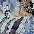 Venice Beach Wall Art 6 by Bob Christopher