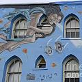 Venice Beach Wall Art 8 by Bob Christopher