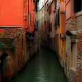 Venice Canals 2 by Andrew Fare