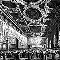 Venice: Doges Palace by Granger