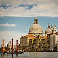 Venice Entryway by Jon Berghoff