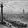 Venice: Grand Canal, 1875 by Granger