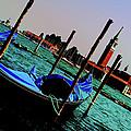 Venice In Color by La Dolce Vita