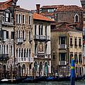 Venice by Ivan Slosar