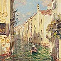 Venice by Pg Reproductions