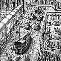 Venice: Procession by Granger